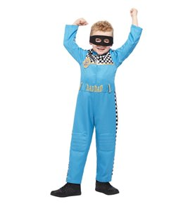 David Walliams Bad Dad Costume