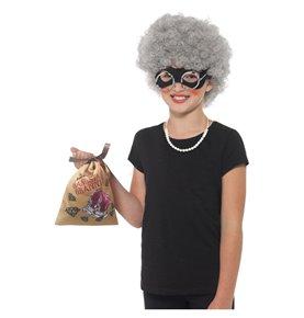 David Walliams Deluxe Gangsta Granny Instant Kit,
