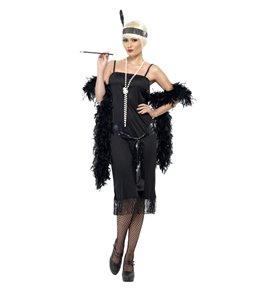 MALE FRENCH MAID (dress apron hat choker cuffs garter)