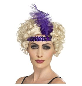NUN - LONG (tunic headpiece)