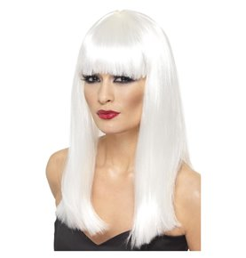 NEW AGE CLEOPATRA WIG GREEN