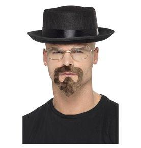 Heisenberg Kit, Black & Brown
