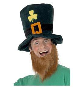 Leprechaun Hat, Green