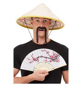 Oriental Kit, Multi-Coloured