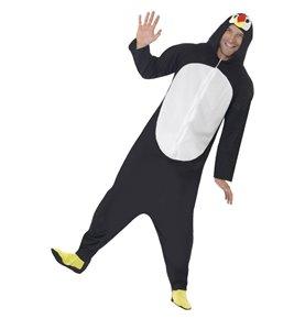 Penguin Costume, Black