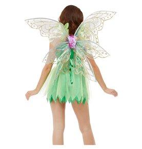 Pretty Pixie Fairy Wings, Purple