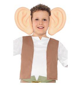 Roald Dahl The BFG Ears on Headband, Nude