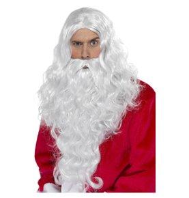 Santa Dress Up Kit, White2