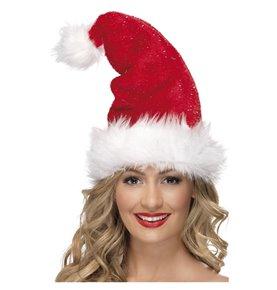 Santa Hat, Red4