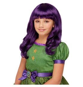 Santoro The Hour Wig, Purple
