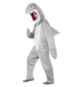 Shark Costume, Grey