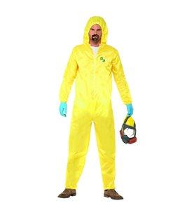 Breaking Bad Costume, Yellow