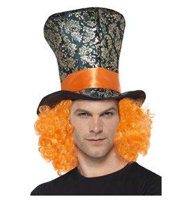 Top Hat, Multi-Coloured