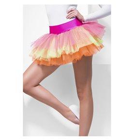 Tutu Underskirt, Multi-Coloured