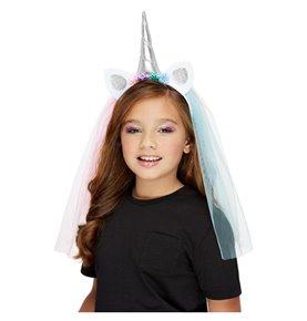 Unicorn Pastel Headband
