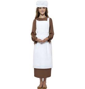 Victorian Kit, White