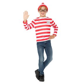 Where's Wally? Instant Kit