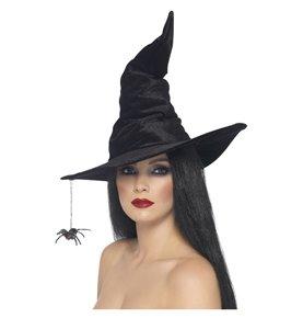 Witch Hat, Black2