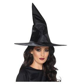 Witch Hat, Black3