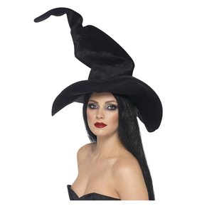 Witch's Hat, Black