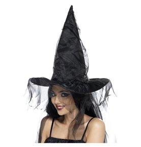 Witch's Hat, Black2