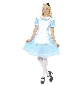 Wonder Princess Costume, Blue