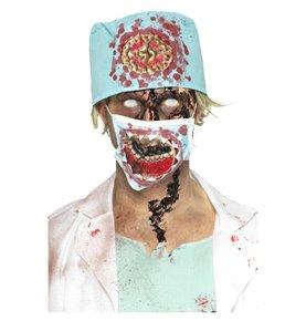 Zombie Surgeon Kit, Blue